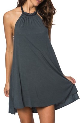 Women's O'Neill River Cover-Up Dress $39.50 thestylecure.com