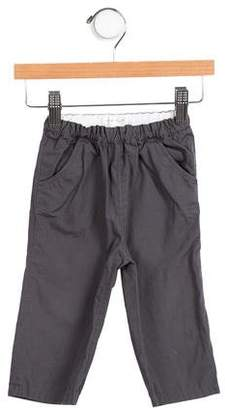Marie Chantal Boys' Straight-Leg Pants