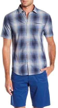 Good Man Brand Short Sleeve Toro Space Dye Shirt