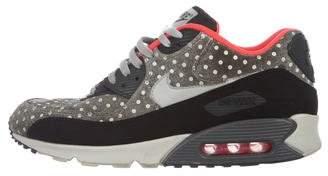 Nike 90 Polka Dot Sneakers
