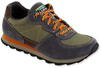 L.L. Bean L.L.Bean Men's Katahdin Hiking Shoes, Suede/Mesh