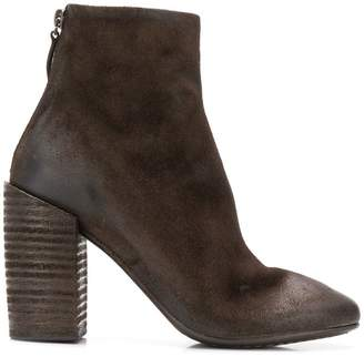 Marsèll high heel ankle boots