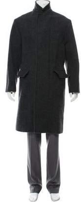 3.1 Phillip Lim Heavy Wool Coat