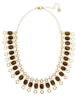 House Of Harlow Lady of Grace Collar Necklace