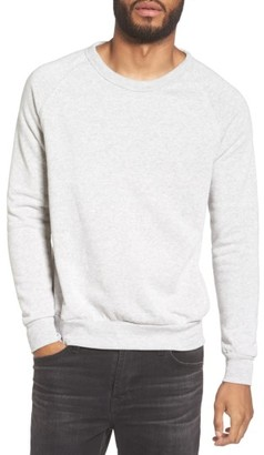 Men's Alternative 'The Champ' Sweatshirt $50 thestylecure.com