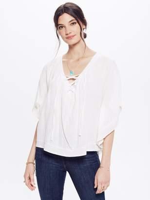 Roxy Xirena XiRENA Pullover - Marshmallow