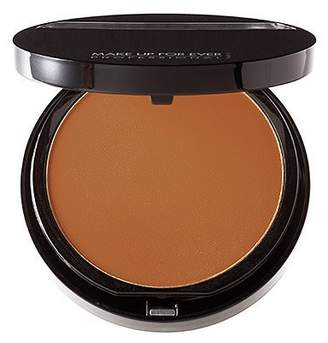 Make Up For Ever Duo Mat Powder Foundation 216 - Caramel by