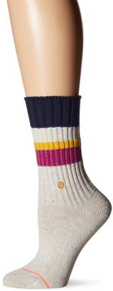 Stance Women's Basically Basic Boot Sock