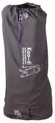Koo-di Travel and Storage Bag (Grey/ Purple)