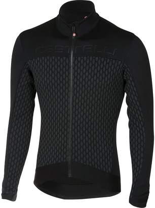 Castelli Sfida Long-Sleeve Full-Zip Jersey - Men's