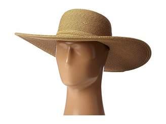 Scala Big Brim Paperbraid Sun Hat