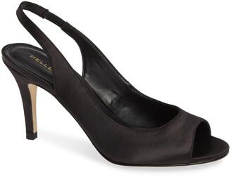 Pelle Moda Rocia Slingback Sandal