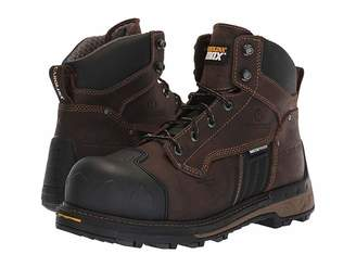 Carolina 6 Maximus 2.0 Waterproof Composite Toe Work Boot CA2561