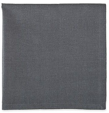 JCPenney jcp homeTM Set of 4 Chambray Napkins