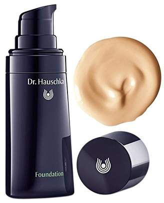 Dr. Hauschka Skin Care Foundation