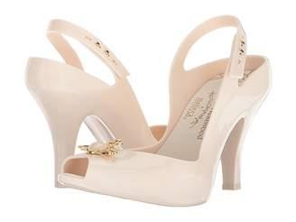 Dragon Optical Melissa Shoes VWA + Lady XIV Women's Shoes