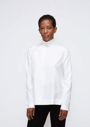 MS MIN Long Sleeve Blouse