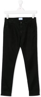 Lanvin Enfant TEEN skinny jeans