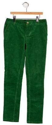 Ralph Lauren Boys' Three Pocket Corduroy Pants