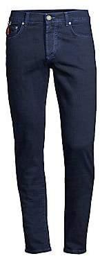 Isaia Men's Stretch Skinny Jeans