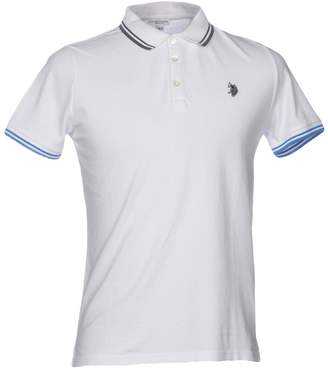 U.S. Polo Assn. Polo shirts - Item 37957740VJ