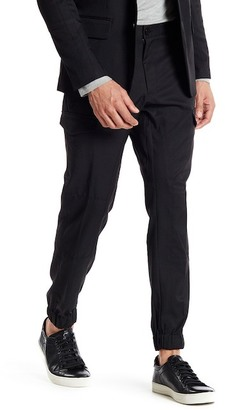 Kenneth Cole New York Runway Slim Fit Cargo Pant $168 thestylecure.com