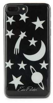 Edie Parker No Season Solar System Phone Case