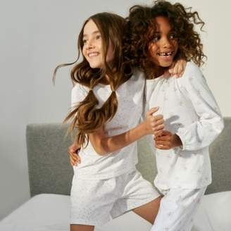 The White Company Floral Pyjamas - Set of 2 (1-12yrs)