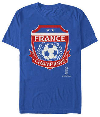 Fifth Sun Men's France World Cup Champions T-Shirt