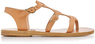 Ancient Greek Sandals Grace Kelly Leather Sandals