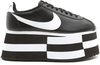 Comme des Garcons 'cortez' Shoes