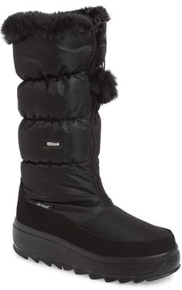 Pajar Toboggan 2 Faux Fur Trim Insulated Waterproof Boot