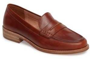 Women's Madewell Elinor Loafer