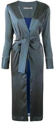 DAY Birger et Mikkelsen Silvia Tcherassi Naomi striped dress