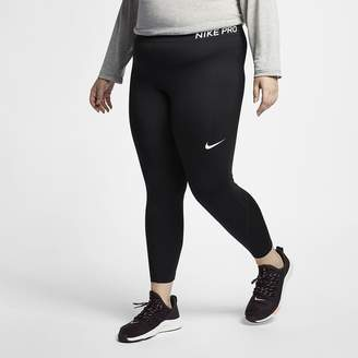 Nike Pro (Plus Size) Women's Training Capris
