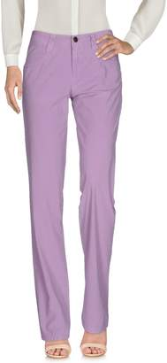 Carlo Chionna Casual pants - Item 36966274