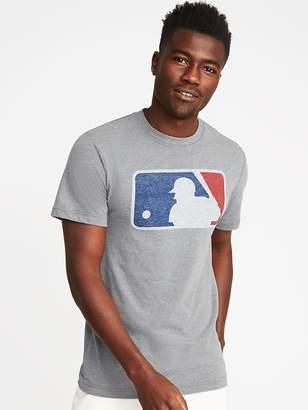 Old Navy MLB® Logo-Graphic Tee for Men