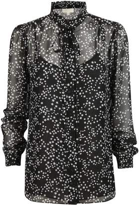 Michael Kors Shooting Star Blouse