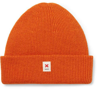 d8d0ddc7a2a Best Made Company Cap Of Courage Ribbed Merino Wool Beanie