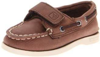 Sperry A/O H&L Boat Shoe (Toddler/Little Kid)