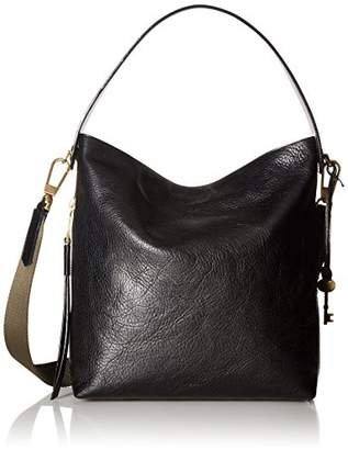 Fossil Maya Small Hobo $238 thestylecure.com