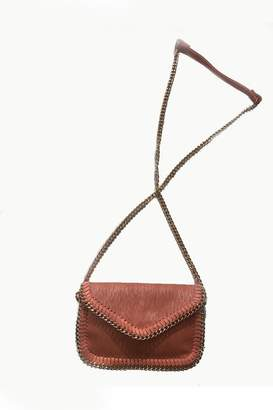 Sondra Roberts SR by V-Flap Cross Body