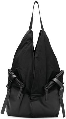 Côte&Ciel Ganges pocket bag