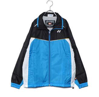 Yonex (ヨネックス) - ヨネックス YONEX ジュニア テニス ウインドブレーカー 裏地付ウィンドウォーマーシャツ 70058J