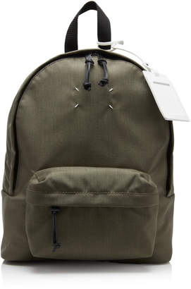Maison Margiela Zaino Shell Backpack