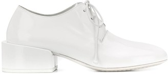 Marsèll block heel lace-up shoes