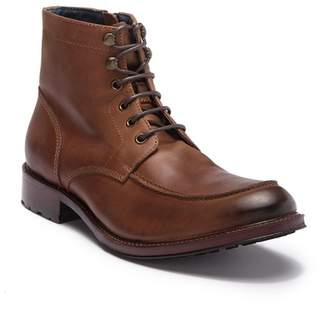 Rush by Gordon Rush Pruitt Apron Toe Zip-Up Boot