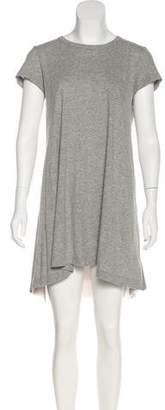 Sacai Mini Shift Dress