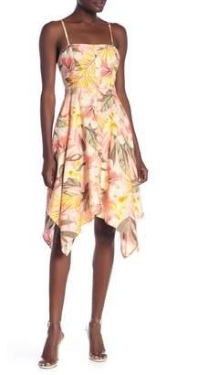 Joie Phara Linen Dress