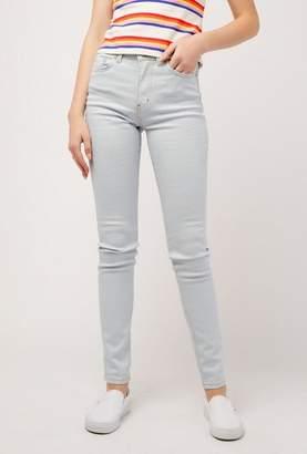 Naked & Famous Denim Power Stretch High Skinny Jean